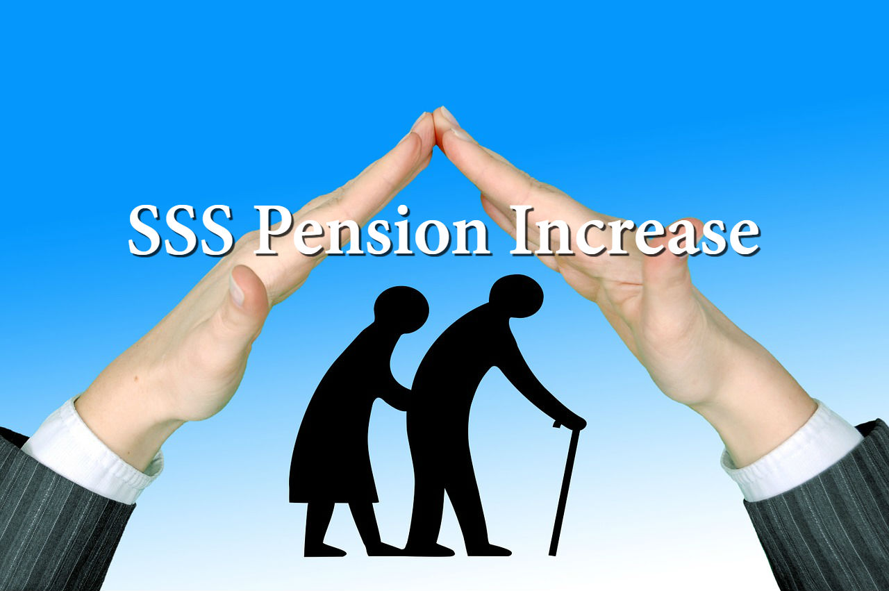 SSS Pension Increase, Why not? - SSS Answers
